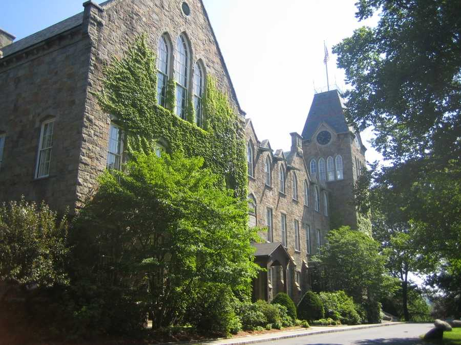 #31 Worcester Polytechnic Institute (Massachusetts). Tuition and fees totaled $41,380 for the 2012-13 school year, according the the U.S. Department of Education.