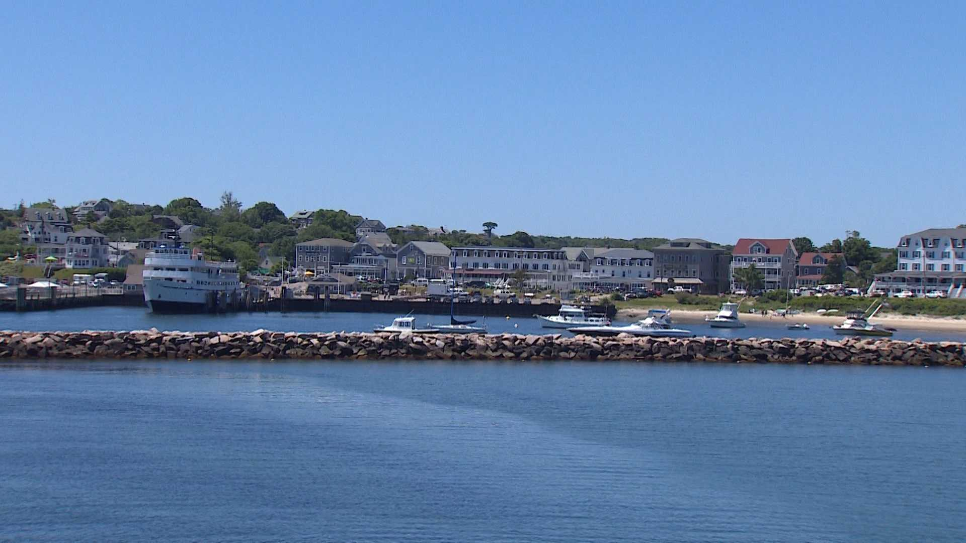 Wednesday, July 16: Main Streets and Back Roads: Block Island