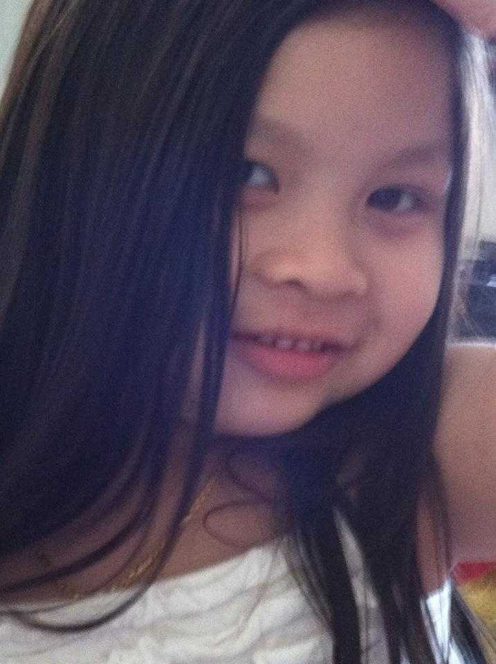 7-year-old Sayuri Sak was identified as another of the victims.