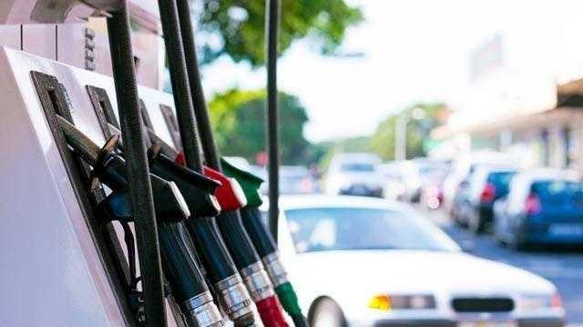 Cars Gas Pump - 31026661