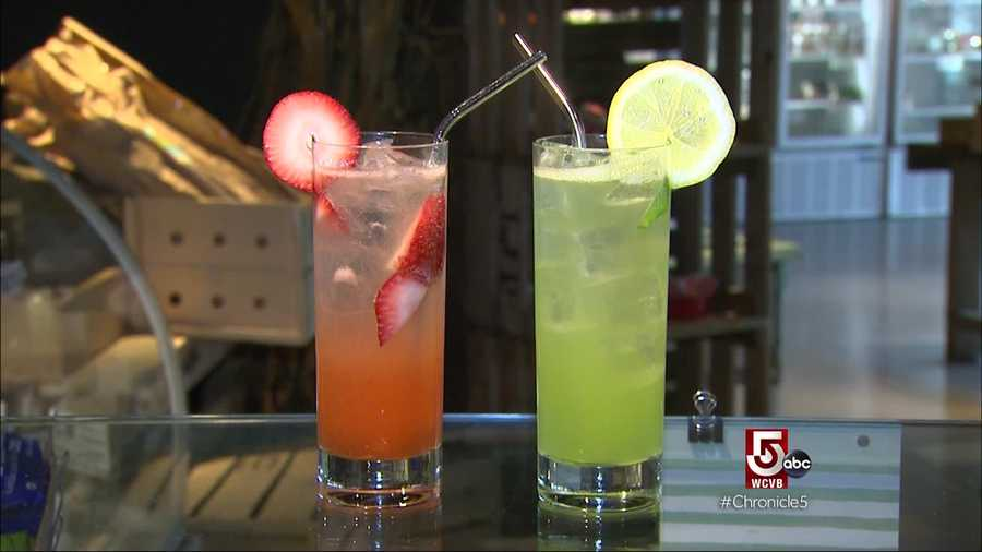 Commonwealth is also becoming known for its bar drinks and homemade ice cream.