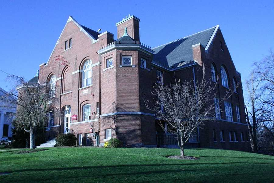 The U.S. Department of Education has released the cost of tuition and fees for colleges in New England. Here are the least expensive four-year schools.The costs includes only tuition and fees and includes only four-year schools.