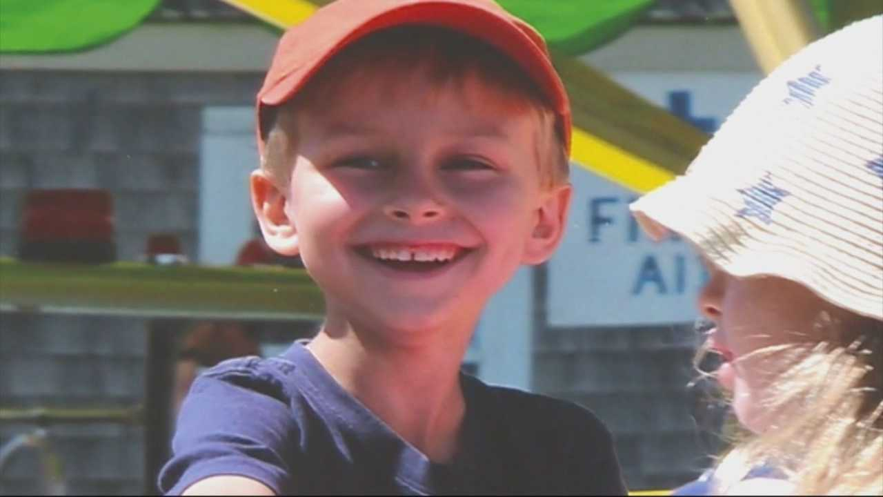 Parents of E. coli victim want his good works to continue