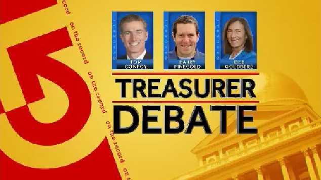 Treasurer debate 7.20