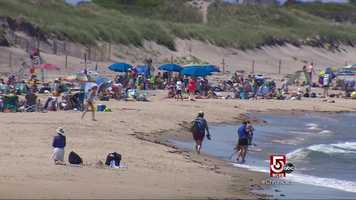 Block Island is a David to the Goliath of Cape Cod.