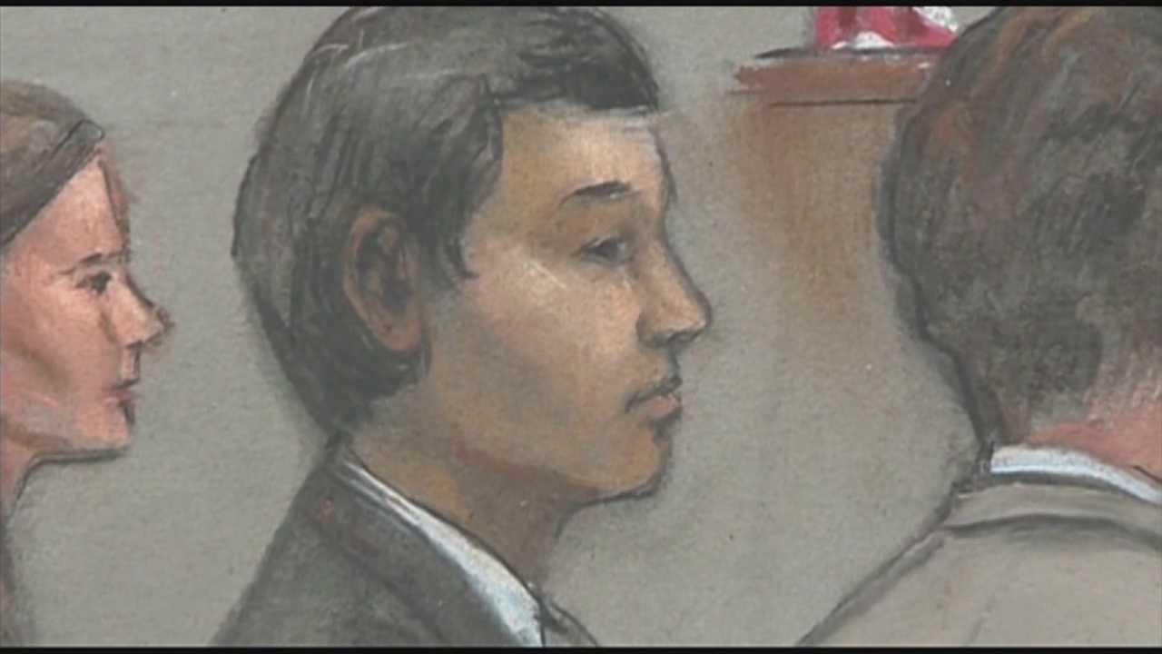 Defense plans appeal of Tsarnaev friend's guilty verdict