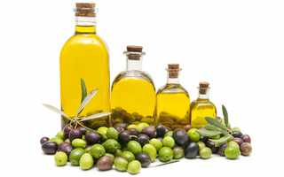 Olive oil may be mixed with a cheaper variety. Extra virgin olive oil has come under fire for not actually being olive oil.