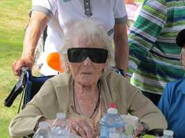 Madigan has often credited her longevity to not having any children, according to iBerkshires.com.