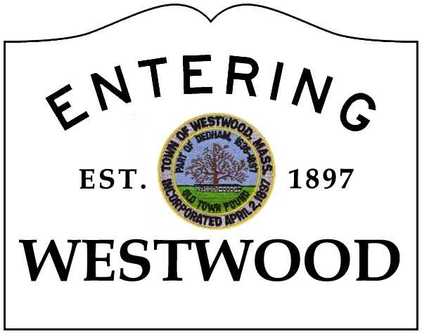 Westwood is located in Norfolk County just 12 miles southwest of Boston, is close to Route 95, and has two commuter rail lines into Boston, making it a convenient commute to the city.