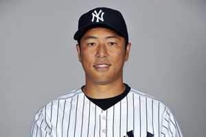 17) Hiroki Kuroda -$16,000,000The New York Yankees pitcher is in the final year of his contract.