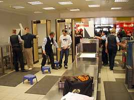 You can save a lot of money driving each other to the airport or the store instead of calling a cab.