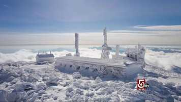 Windchills can fall to 70 or 80 below zero!