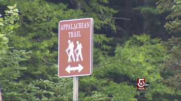Some of the most challenging trails cross the Presidentials.