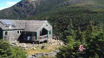 Visitors flock to the mountains to experience the trails and natural beauty of the area.