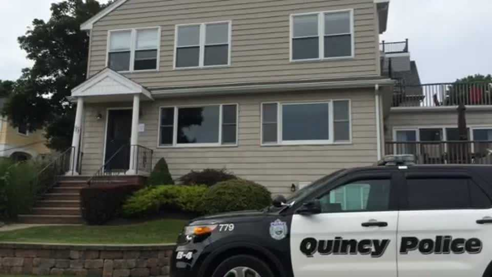 Quincy AirBnB