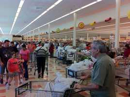 Before the standoff began, Market Basket's 71 stores generated 4.6 billion in annual revenue.