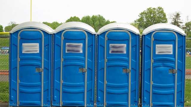 Porta potty generic