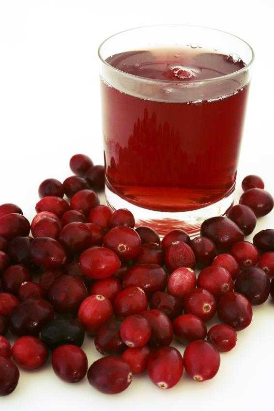 Cranberry Juice became the Massachusetts State beverage in 1970