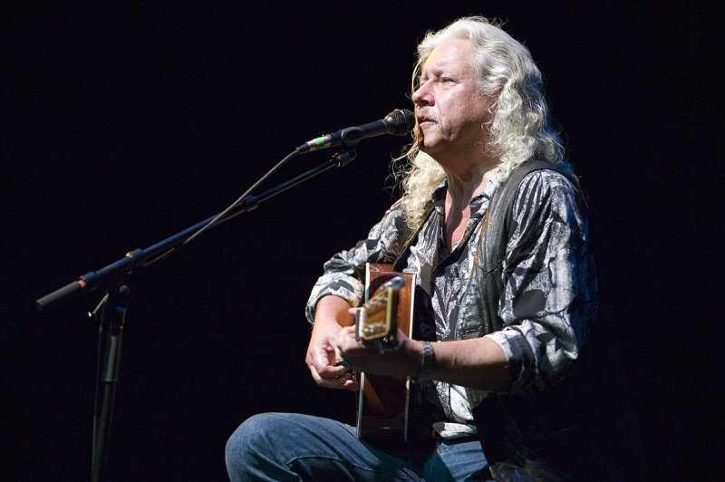 """Massachusetts"" by Arlo Guthrie became the Massachusetts State Folk song in 1981"