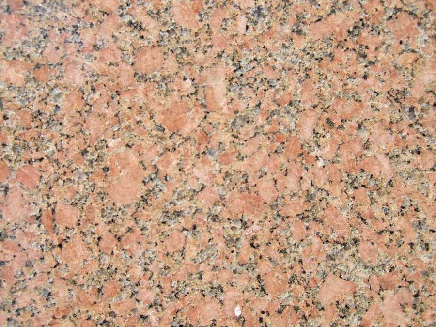 Granite is the Massachusetts State Monument and Building Stone.
