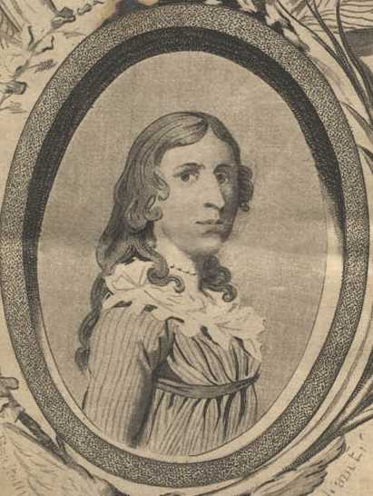 Deborah Sampson was a woman who disguised herself as a man in order to serve in the Continental Army during the American Revolutionary War. She is the Massachusetts State heroine.