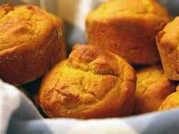 The Corn Muffin is the Massachusetts State Muffin.