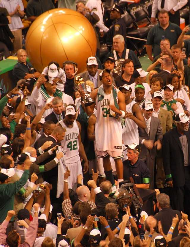 Basketball, which was invented in Massachusetts, is the official state sport.