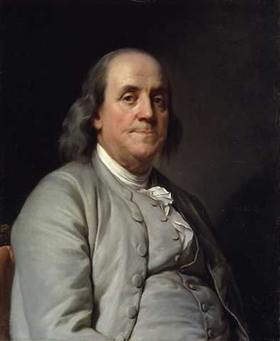 Benjamin Franklin is the official Massachusetts state inventor.