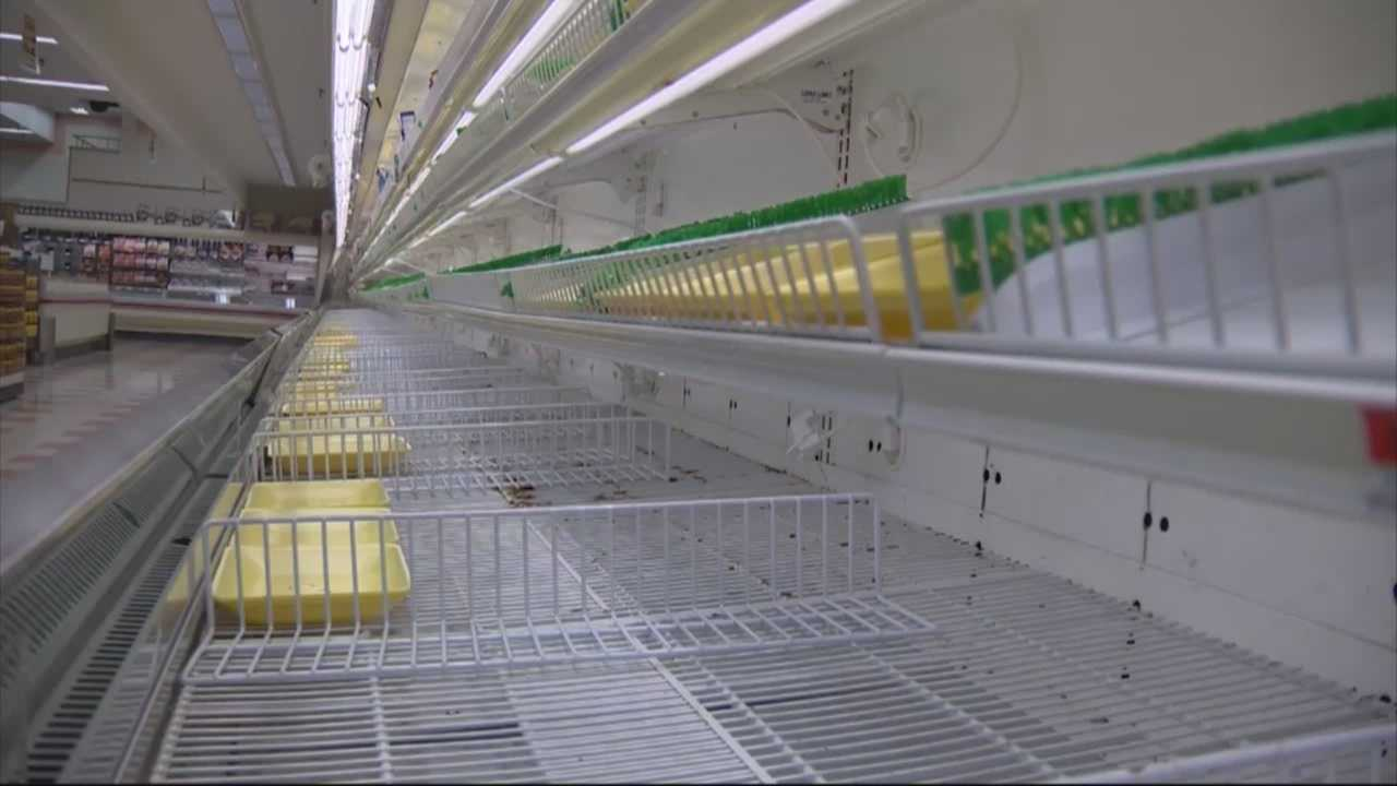 Workers, other businesses feeling Market Basket domino effect
