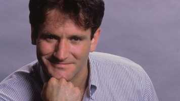 """He starred in 1982's """"The World According to Garp."""""""