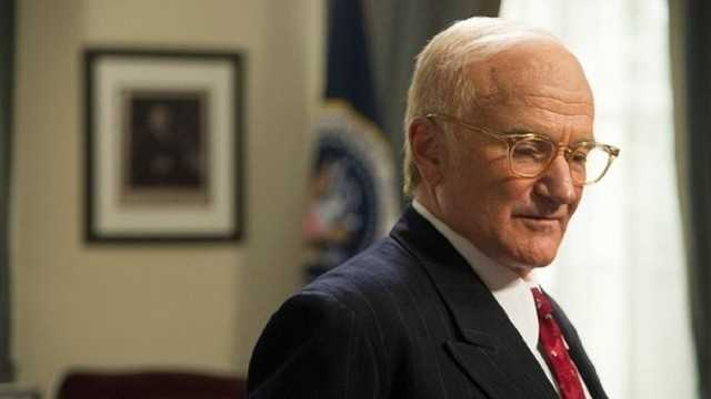 """He portrayed Dwight D. Eisenhower in 2013's """"The Butler."""""""