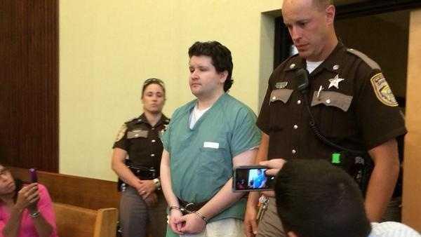 Seth Mazzaglia in court 812