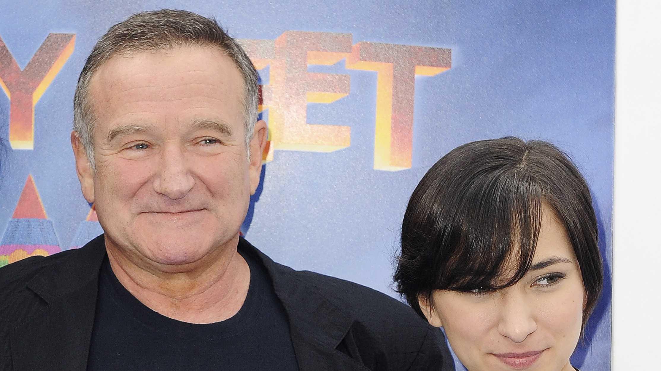 Robin Williams Zelda Williams AP.jpg