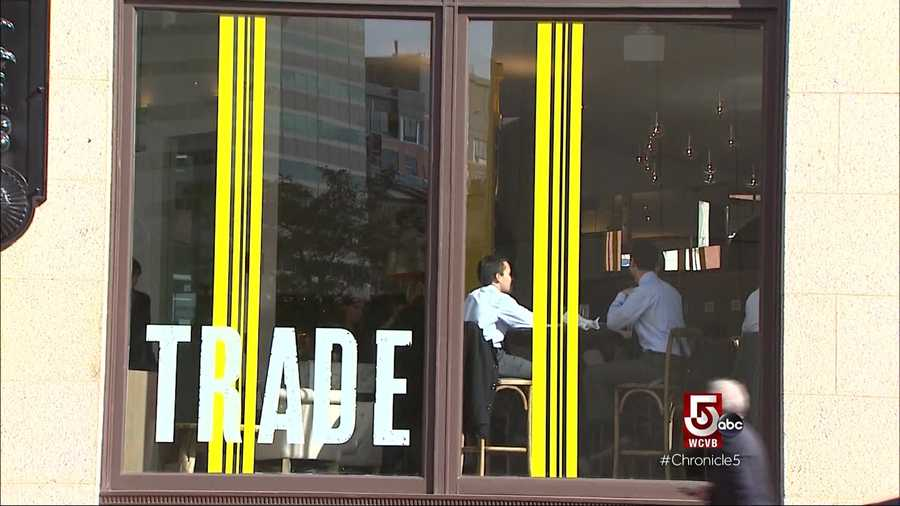 Trade, the long-anticipated second restaurant by acclaimed chef Jody Adams has recently opened. Unlike her Northern Italian eatery Rialto in Cambridge, Trade features cuisine inspired by Adams' many travels around the world.