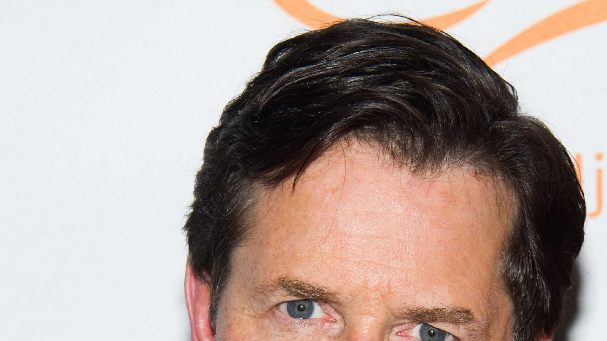 "Michael J. Fox, who won three Emmys for his role on ""Family Ties,"" was diagnosed with Parkinson's disease in 1991 at the age of 30. He's seen here at at event for his charity, the Michael J. Fox Foundation for Parkinson's Research."