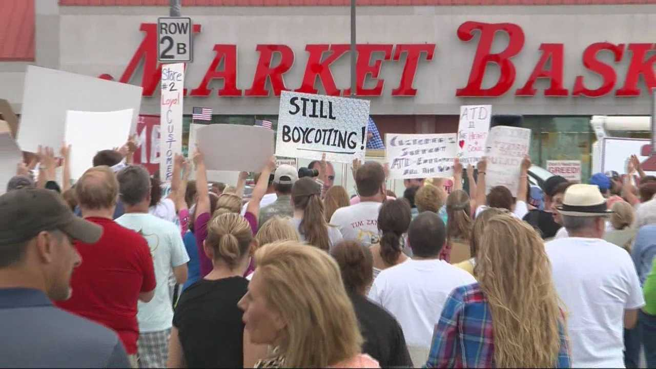 Decision day? Artie T.'s final offer for Market Basket expected