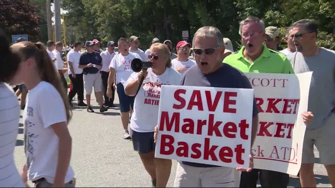Sources: Deal to end Market Basket battle in final stages