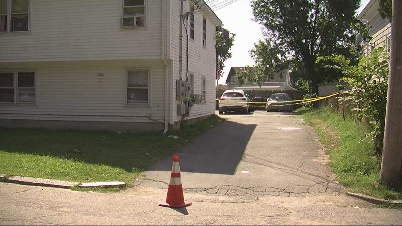 15-month-old boy hit by car in driveway