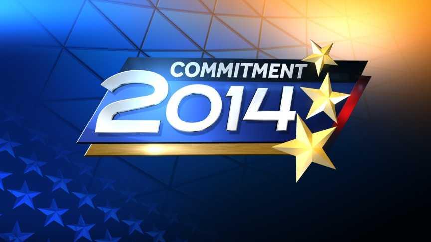 Commitment 2014 Logo