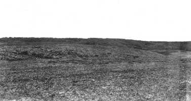 Cape Cod National Seashore, Massachusetts. Wellfleet High Plains, half a mile southwest of Highland Light, looking south 25 degrees west. June 3, 1916.