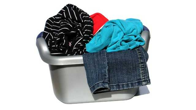 And you'll be glad when you don't have to round up stray socks on laundry day!