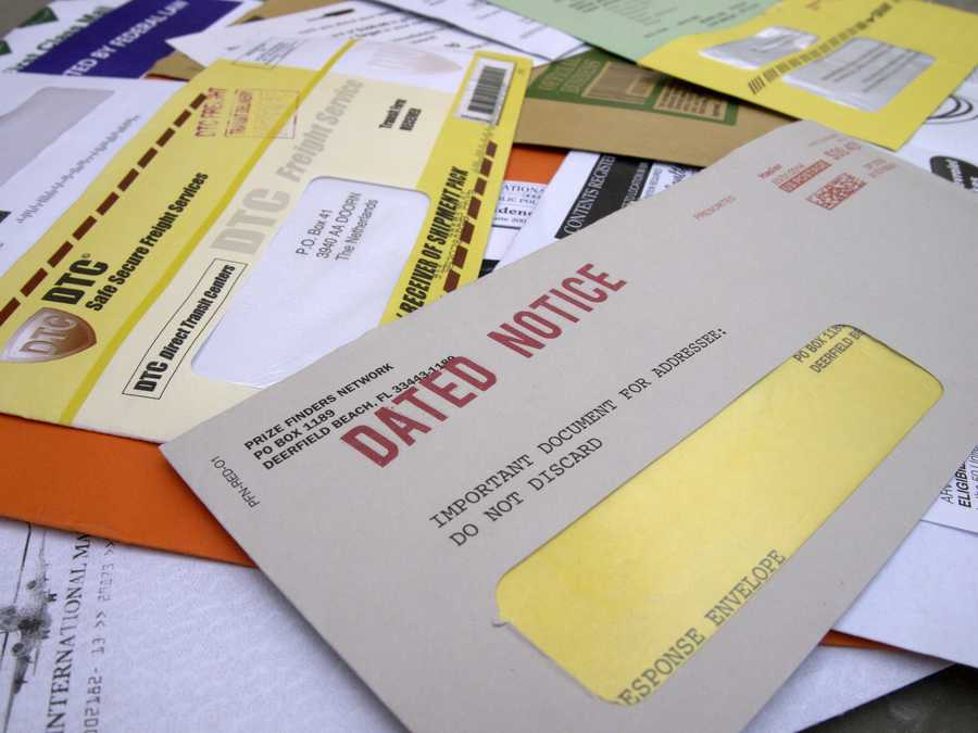 3. They keep a paper trail to a minimum.