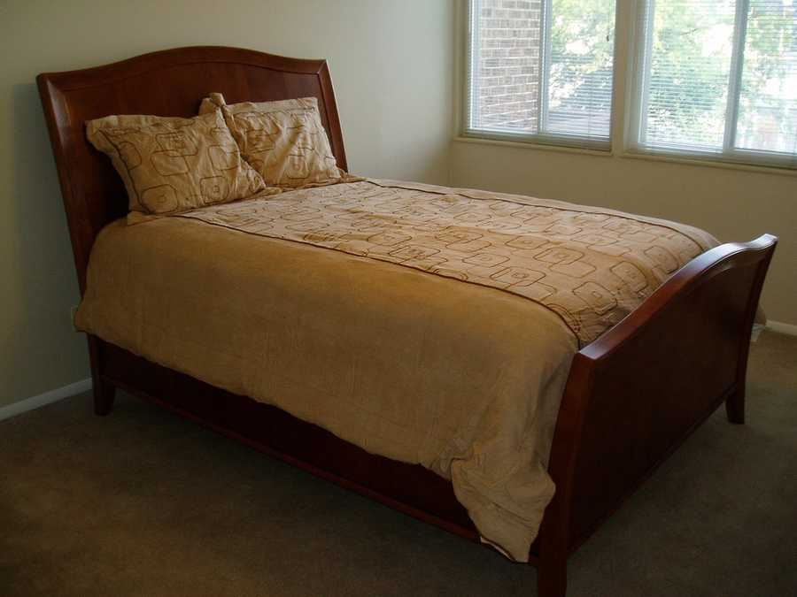 The fewer steps needed to make your bed, the more likely you are to do it.