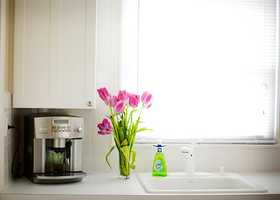 You don't need a housekeeper to keep your home tidy. Good Housekeeping lists the nine habits of people who always keep things neat.