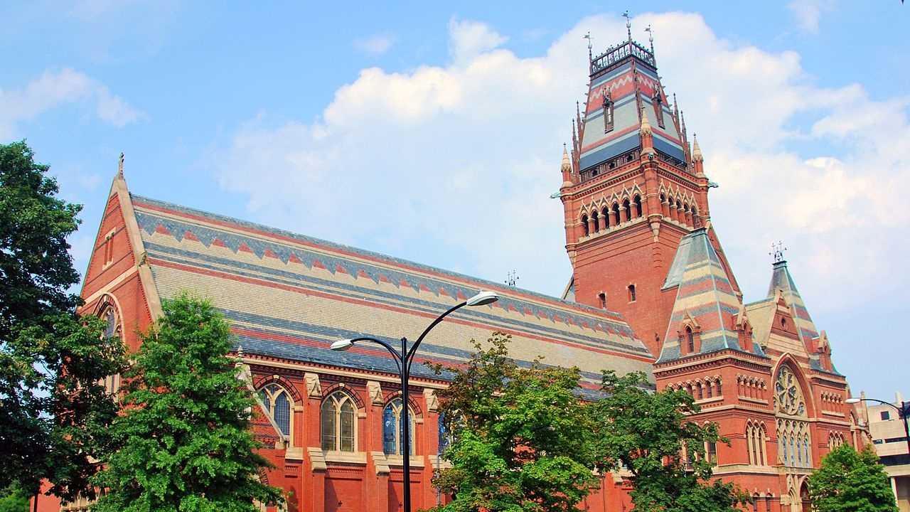 #2 Harvard University.  It has 22 billionaire undergraduate alumni.
