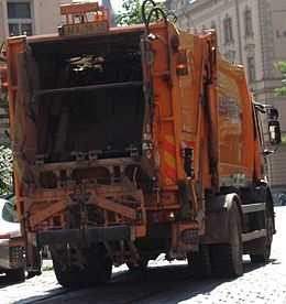 Garbage Collector: Median salary - $32,720Injuries from picking up and getting rid of trash can range from muscle strain to death. Crashes on the roadway are possible as well.