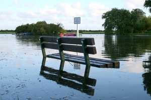 Myth: Flash flooding can only happen near rivers and streams.