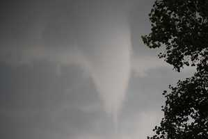Myth: Big storms including tornadoes and hurricanes are the most destructive type of weather.