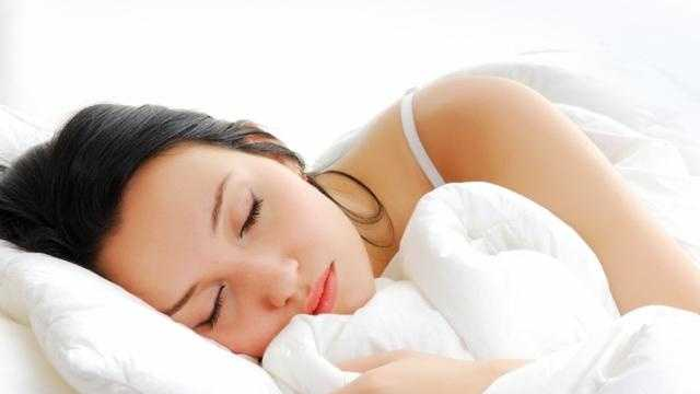If you are falling asleep before your head hits the pillow, you are probably sleep deprived.