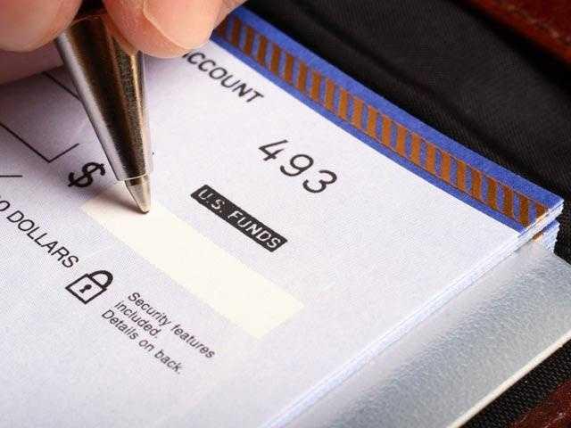 6.) Utilize automatic paycheck deductions